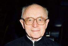 Kardinolas Albertas Vanhoye