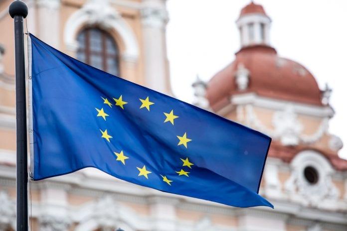 Europos Sąjunga/BNS nuotr.