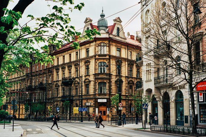 Krokuva, Lenkija