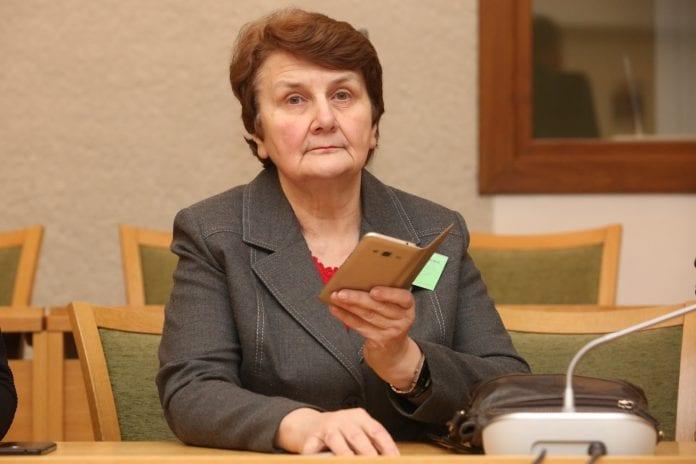 Daktarė Ramunė Jurkuvienė
