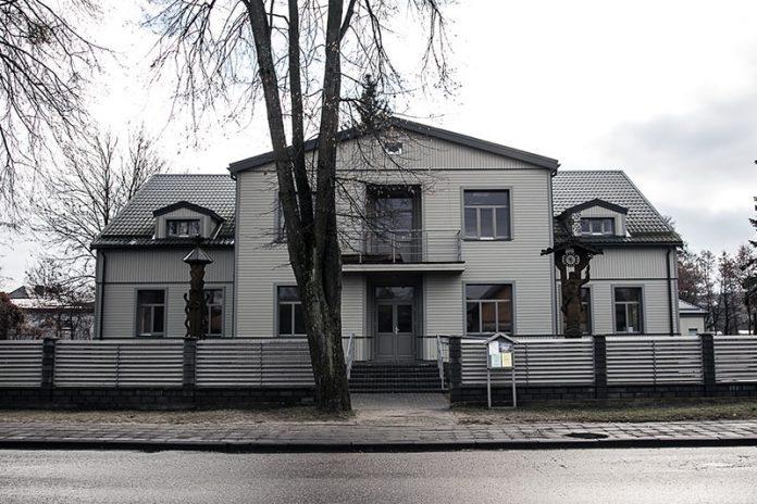 Prienų krašto muziejus