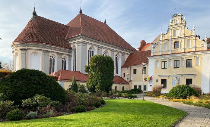 Kauno kunigų seminarija