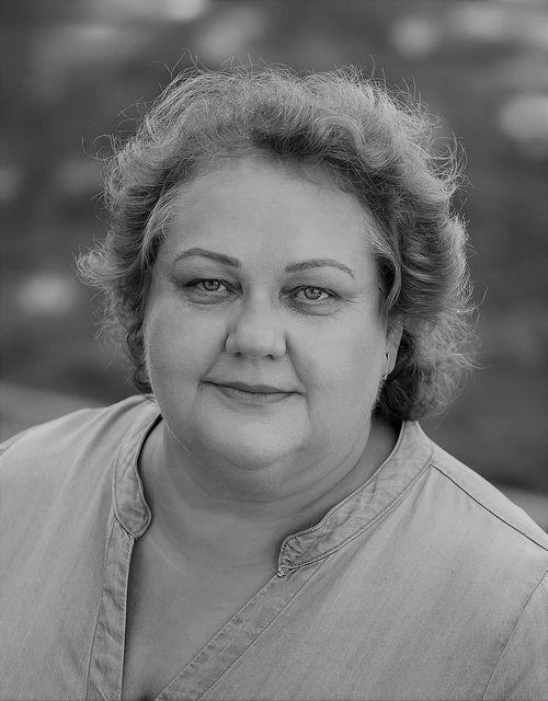 politikė, visuomenės veikėja, gydytoja Birutė Kažemėkaitė