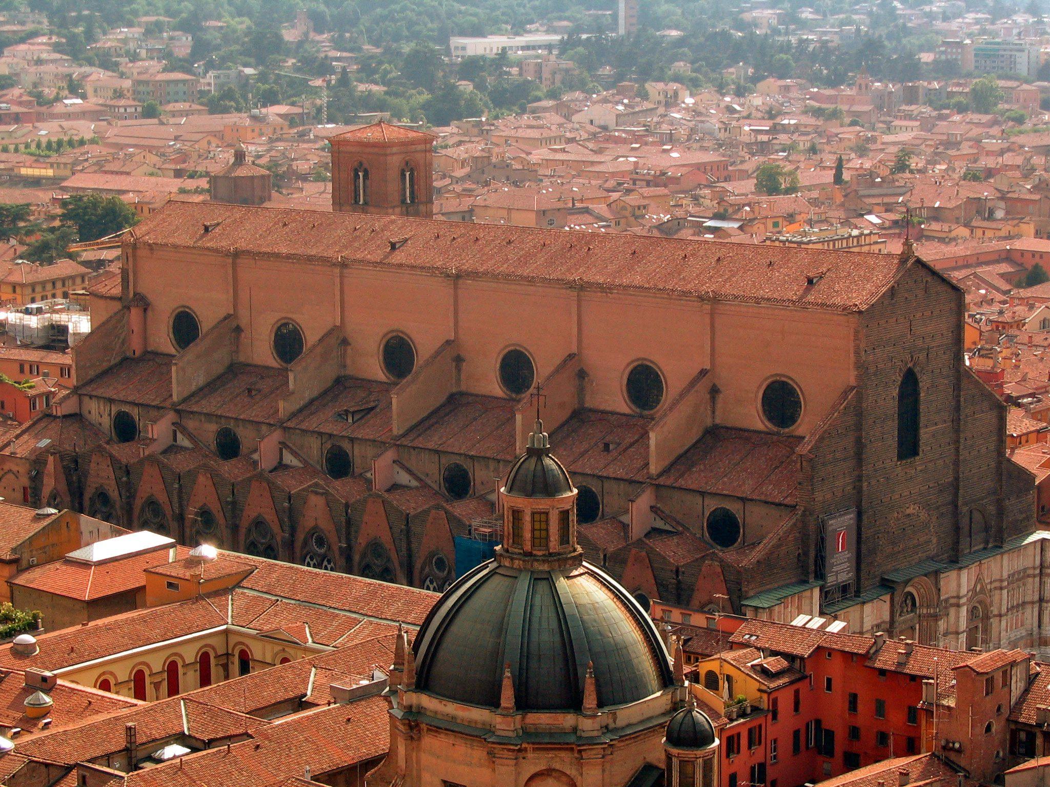 Bolonija, Italija / Wikipedia nuotr.