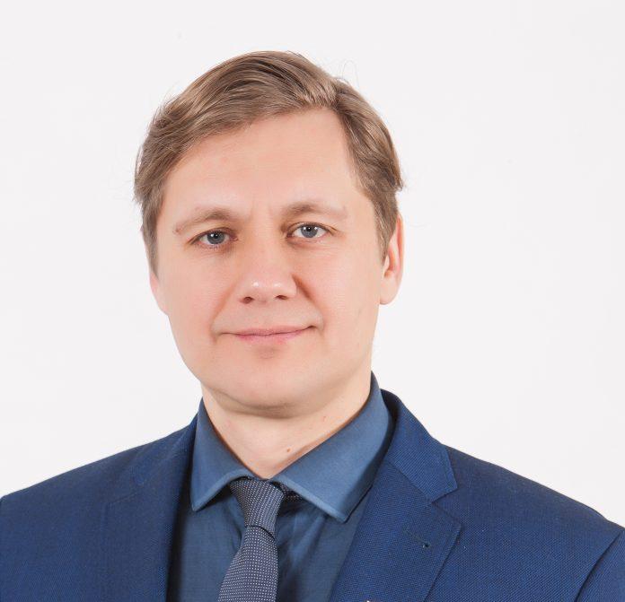 Dr. Vaidotas A. Vaičaitis yra VU Teisės fakulteto Viešosios teisės katedros docentas