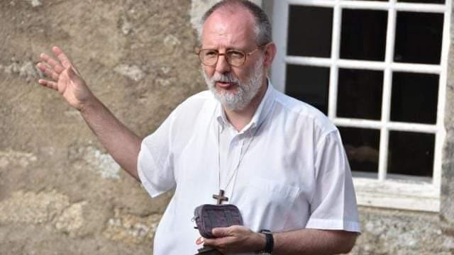 Tėvas Olivier Maire