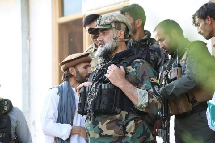 Afganistaniečiai