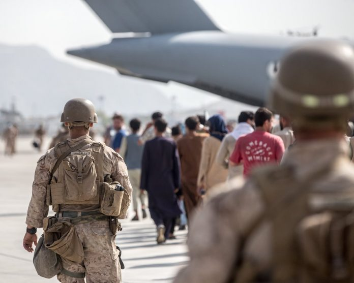 Kabulo oro uostas
