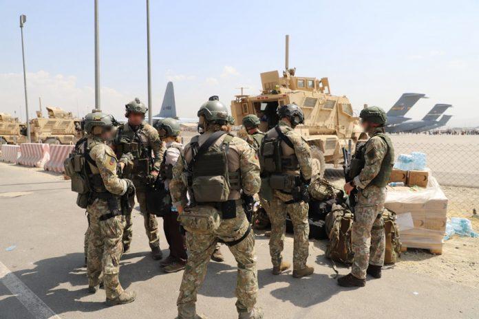 Lietuva iš Afganistano iš viso perkels 176 žmones