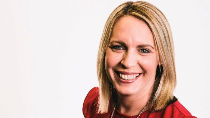 BBC laidų vedėjos Lisa Shaw