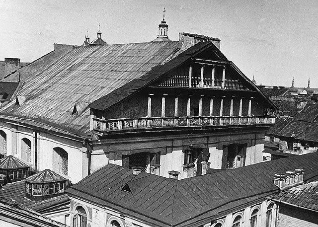 Vilniaus Didžioji sinagoga