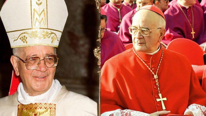 kardinolas Eduardo Martinez Somalo