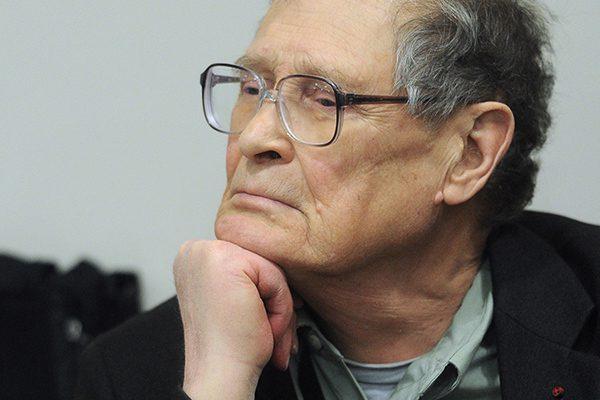 Sovietų Sąjungos disidentas Sergejus Kovaliovas