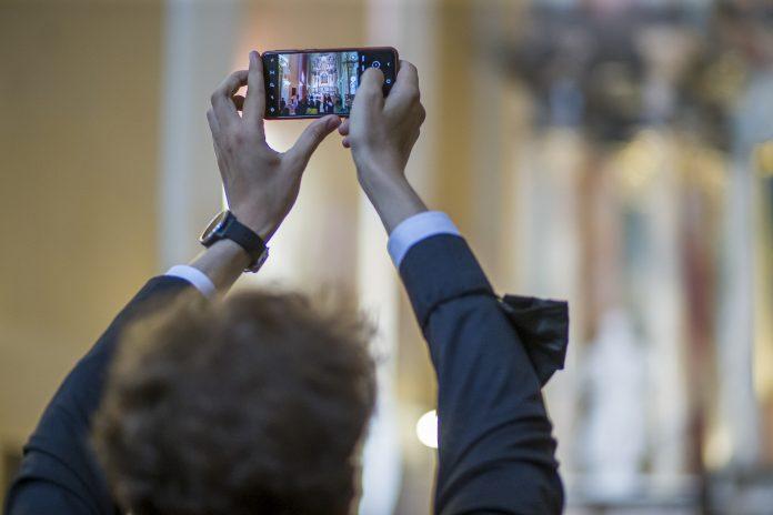 Bažnyčios fotografavimas