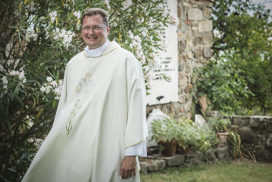 Arkivyskupas Visvaldas Kulbokas