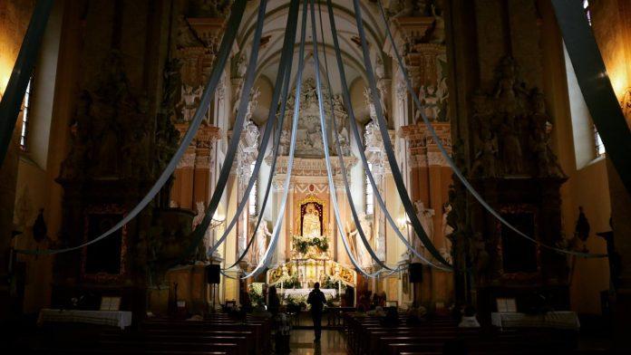 Svc. Mergeles Marijos gimimo bazilika
