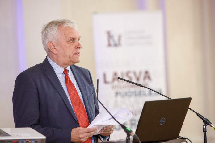 Prof. dr. Alvydas Jokubaitis