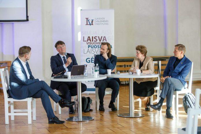 """Konferencija """"Šeima – visuomenės ir valstybės pagrindas. Sutarimo link"""""""