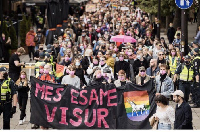 """""""Kaunas Pride"""