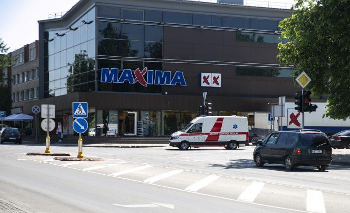 """""""Maxima"""