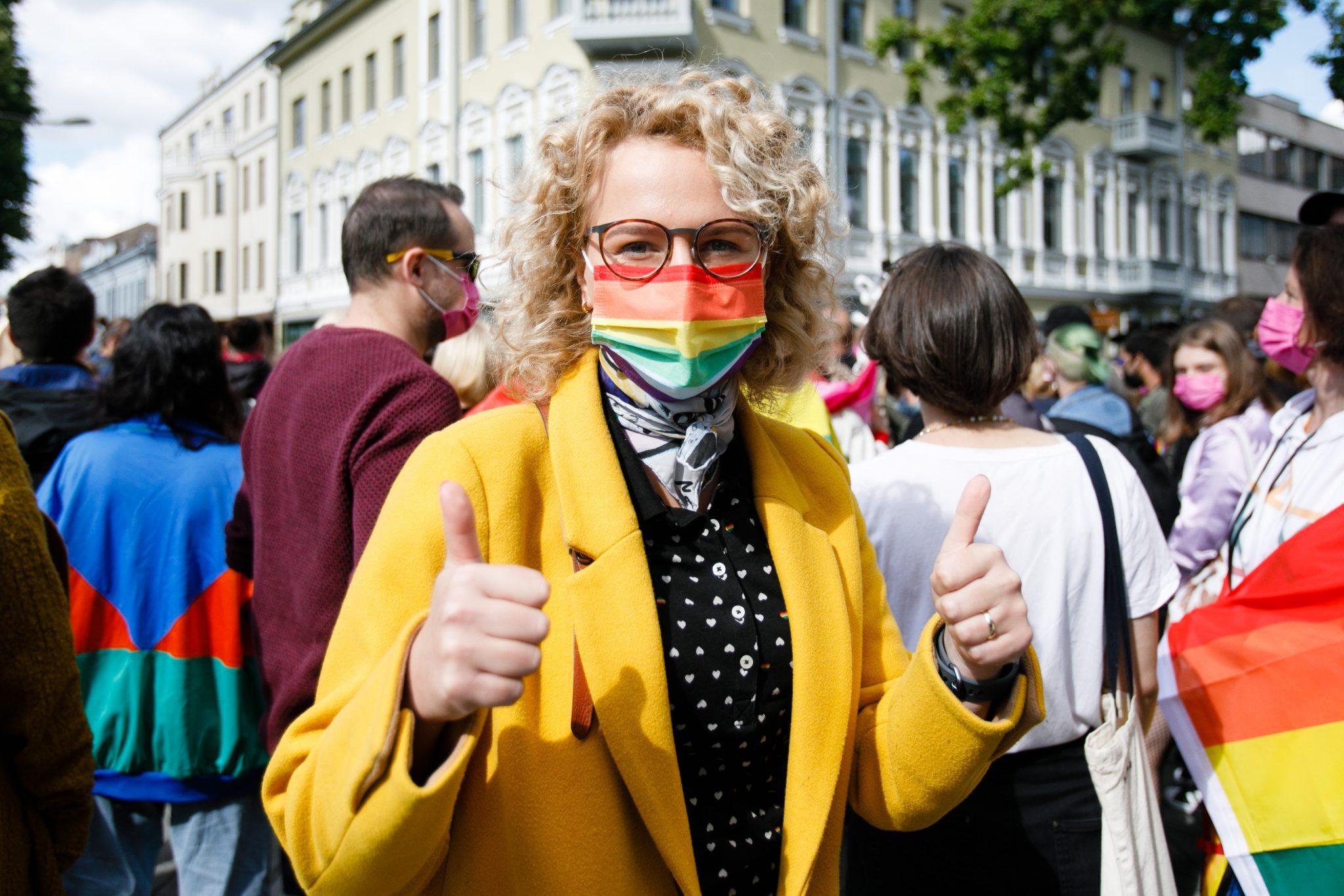 """""""Kaunas pride"""""""