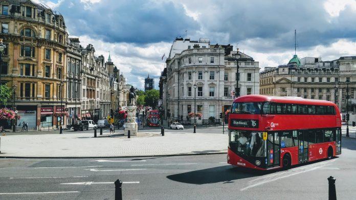 Centrinis Londonas