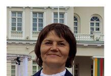 Dr. Dalija Snieškienė